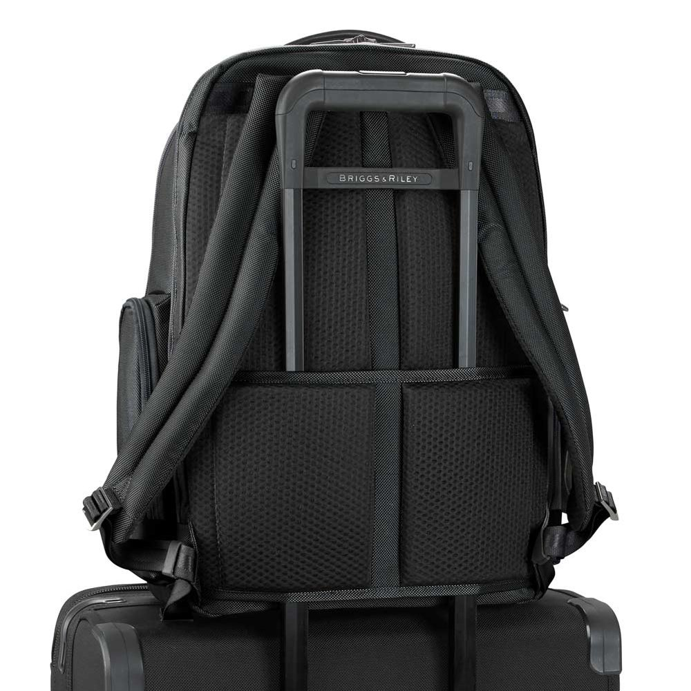 9a1c9f9cc Briggs & Riley @work Large Cargo Backpack — Going In Style Briggs & Riley