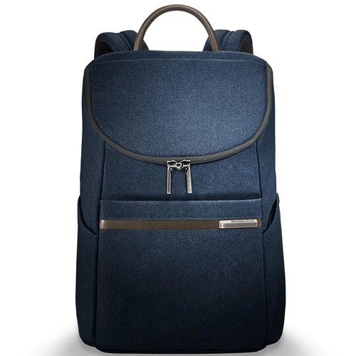1b8b7e047 Briggs & Riley Kinzie Street Small Wide Mouth Backpack ...