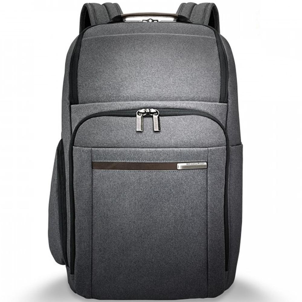e4143f96e Briggs & Riley Kinzie Street Large Backpack ZP180 — Going In Style ...