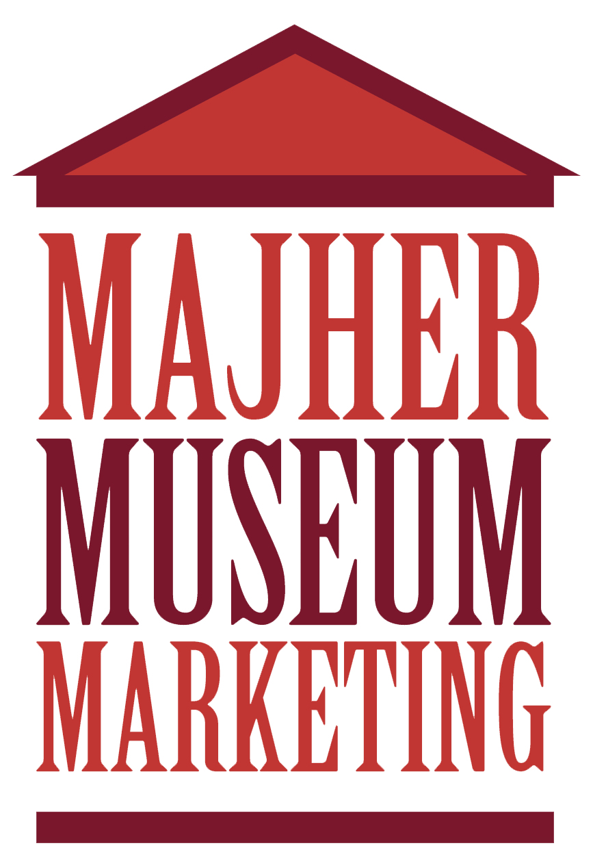 Patricia Majher | Majher Museum Marketing