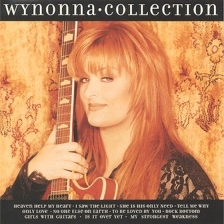 "Wynonna - COLLECTION  ""No One Else On Earth"""