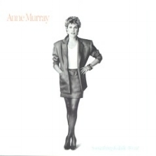 "Anne Murray - SOMETHING TO TALK ABOUT  ""Call Us Fools"""