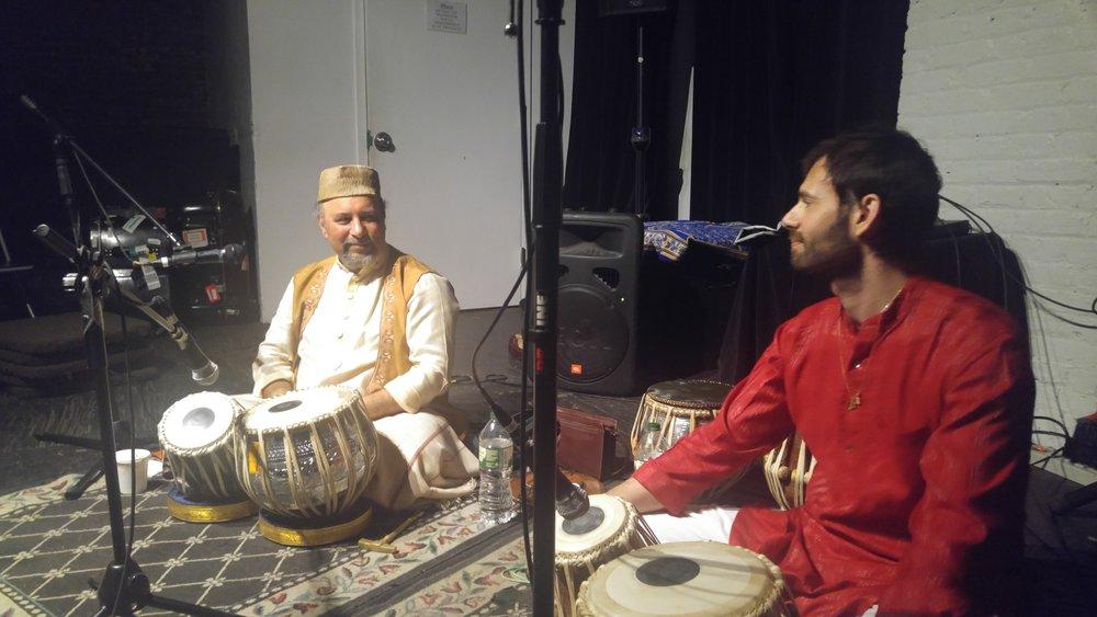 Samirji & Dan