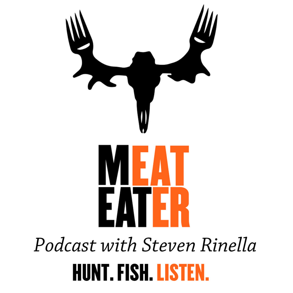 MeatEater Podcast Live
