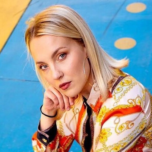 Nata Lopponen - Production Coordinator