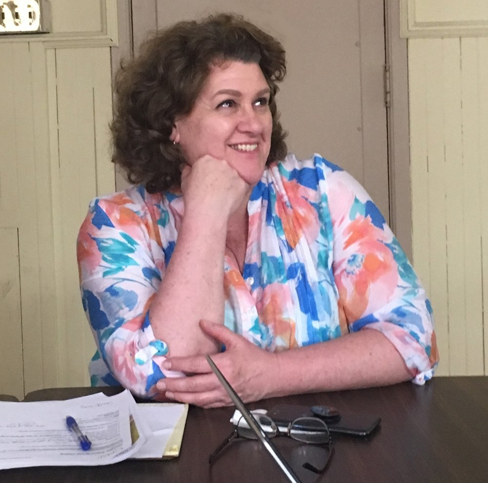 Sharon Derstine - Building Administrator