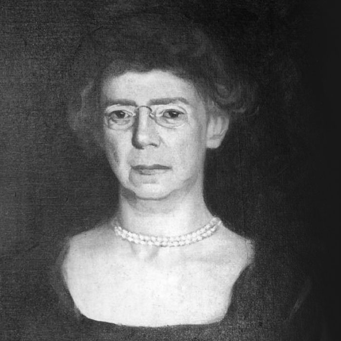 Anna Magee   January 21, 1843 - December 12, 1923