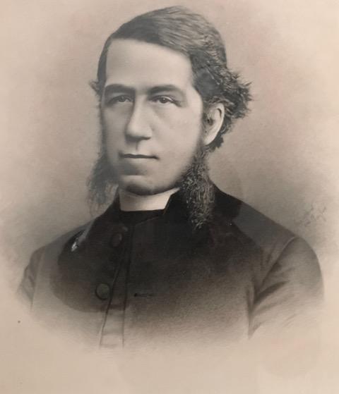 The Rev. Dr. William Rudder rector SS 1865-1880.jpeg