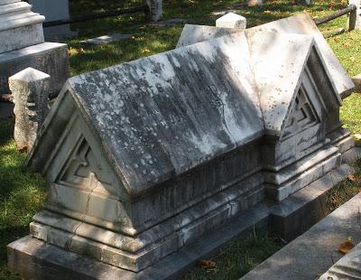 multi hipped _church_ form Sarcophagus Laurel Hill Cemetery (8).jpg