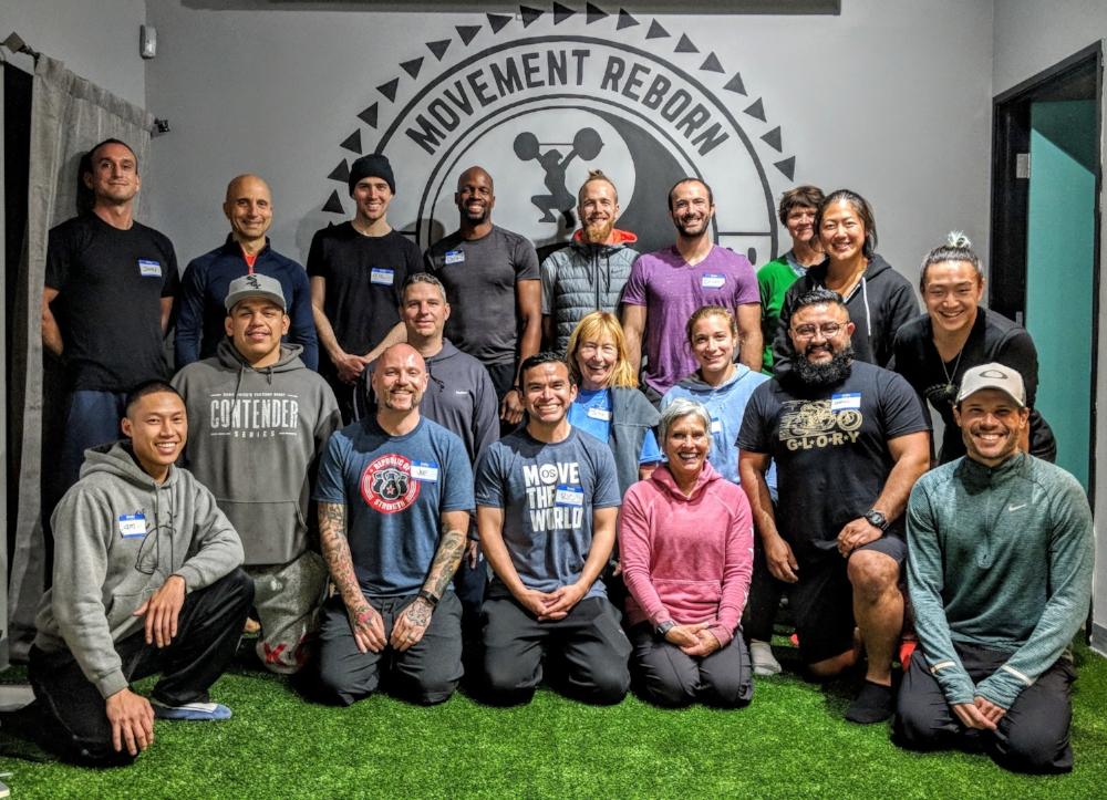 Original Strength - Press Reset Workshop