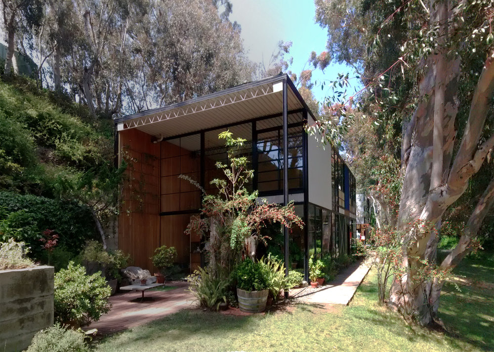 The Eames House | Pacific Palisades | Sell my home pacific palisades | Beach Canyon.jpg