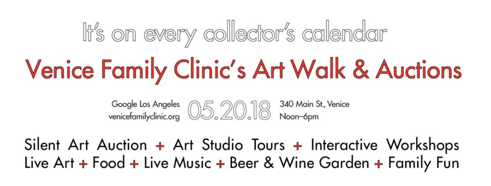 Sell My Home | Venice CA | Venice Realtors | Google Venice Family Clinic's Art Walk & Auction.png