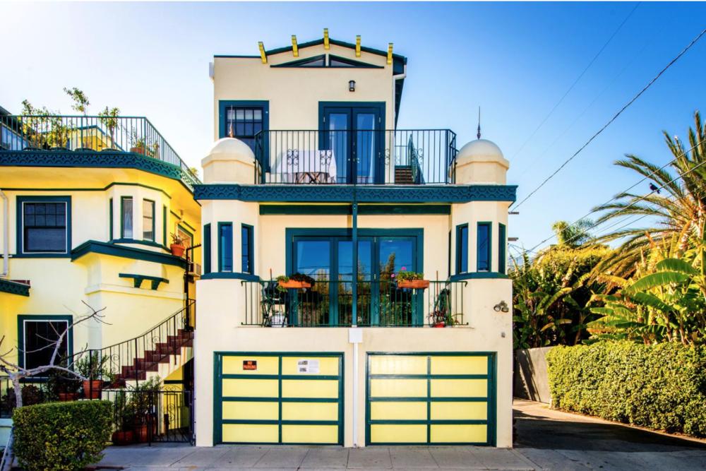 Venice Real Estate | Venice California | Venice Realtors | LA Times Vintage SoCal.png