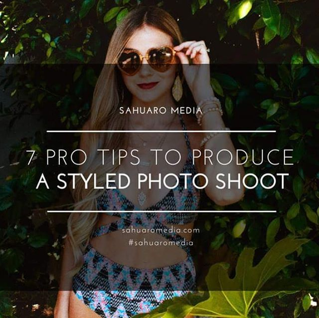 """I wanted to do a quick blog post today on how to plan a successful styled photoshoot.  Like anyone else, I am always learning and wouldn't call myself an expert on the matter by any means. However, I know what has worked for me and what has worked for my collaborators.  So, here are my 7 pro tips for making your production a success: """"Styled photo shoots are often used to stage weddings, however, they can be useful to a variety of creative industry professionals who are looking to showcase their skills in a realistic setting. Styled shoots are also fabulous networking opportunities as they offer a chance to connect with focused, like-minded makers while building a team that inspires and motivates you."""" View Post ---  https://bit.ly/2Kn0Rq1 #LinkInBio 🌵📝"""