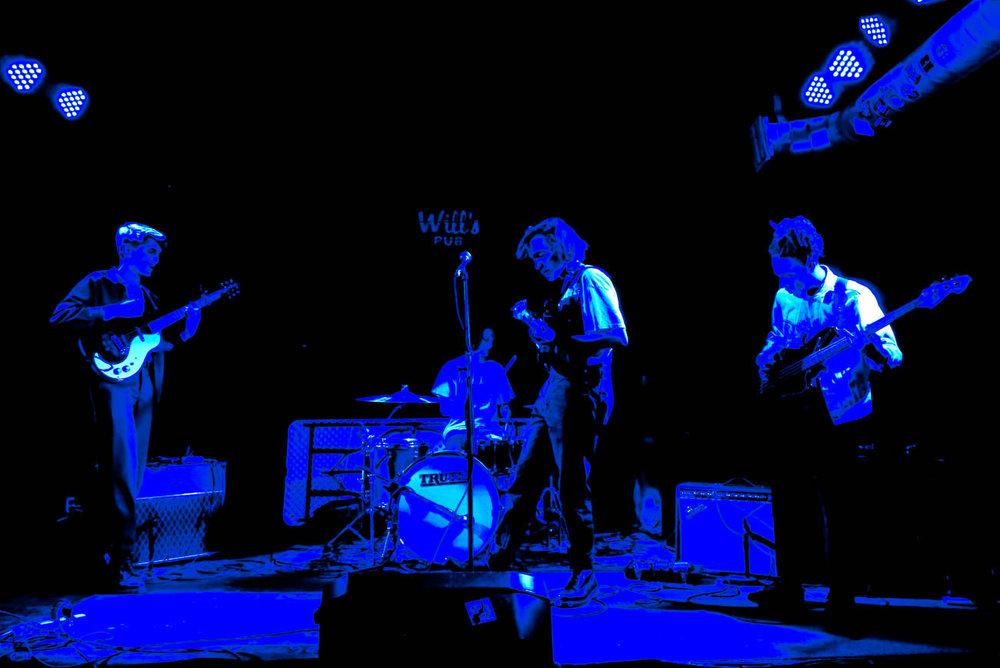 RV / The Vinyl Warhol / Orlando Music Art Blog