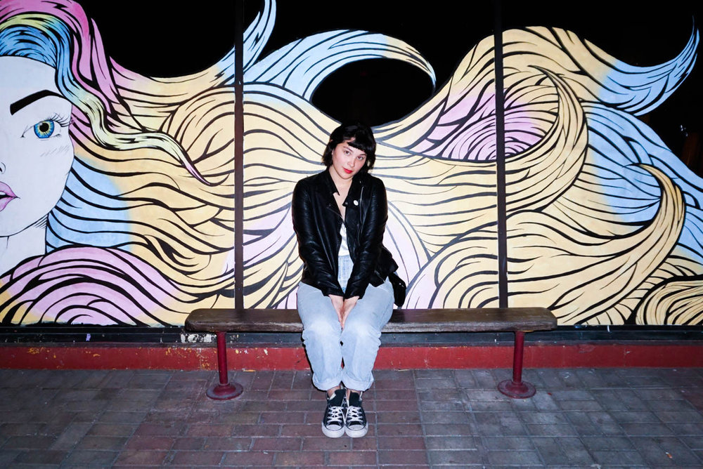 SugarPlum / The Vinyl Warhol / Orlando Music Blog Art