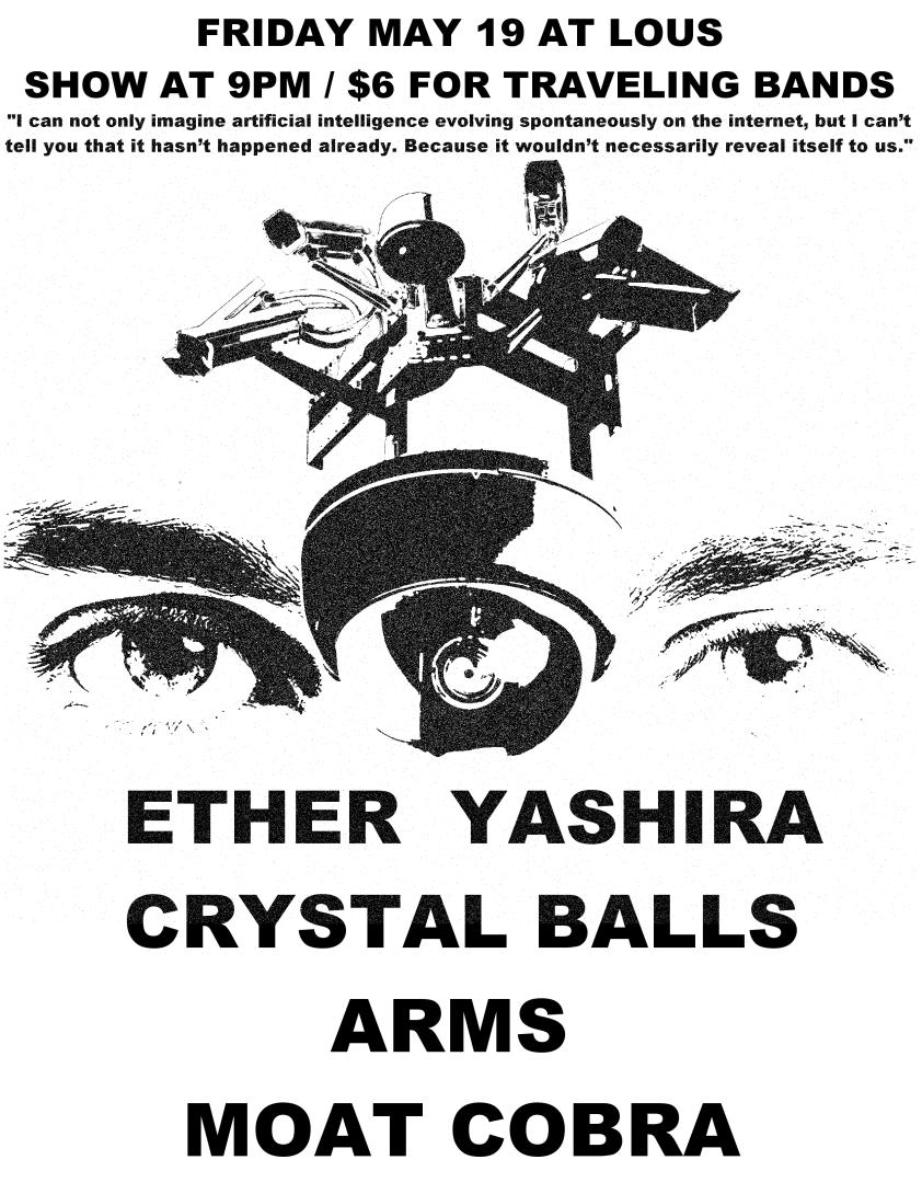 Glenn Stefani Interview | Orlando Music Blog Art Interviews Central Florida | The Vinyl Warhol