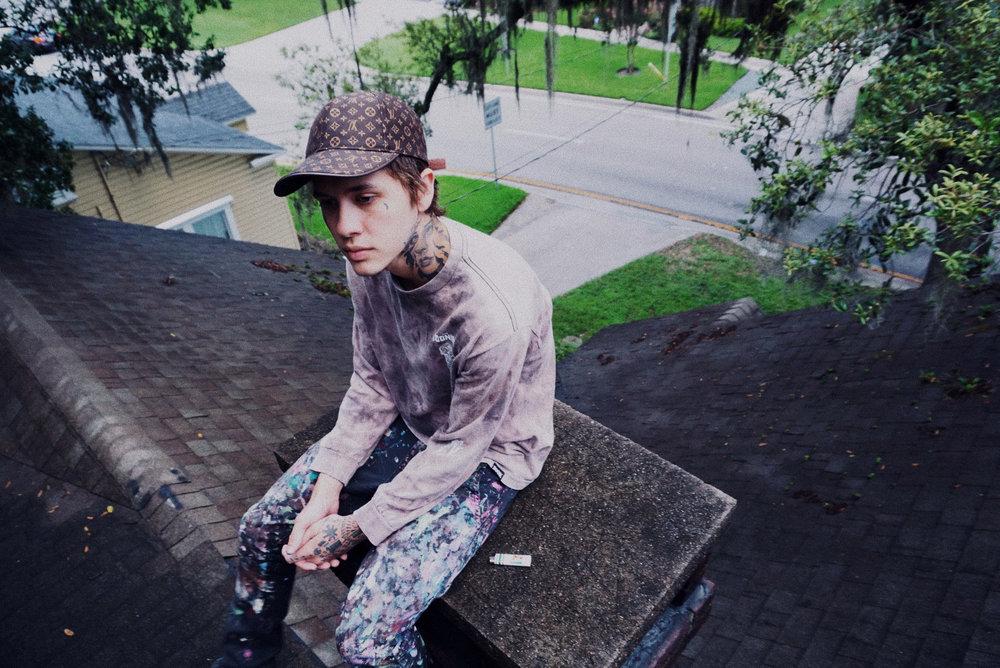 Halsi Interview | Orlando music blog art interviews central florida | The Vinyl Warhol