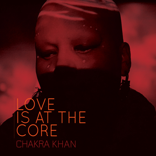 Chakra Khan Interview | Orlando Music Blog art interviews central florida | The Vinyl Warhol