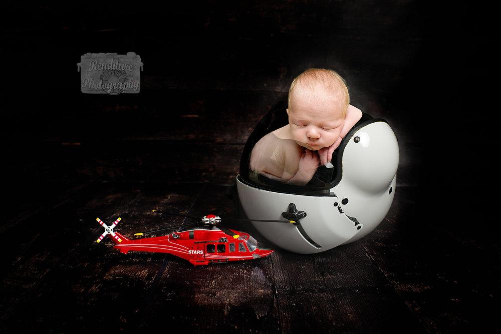 STARS Newborn Baby