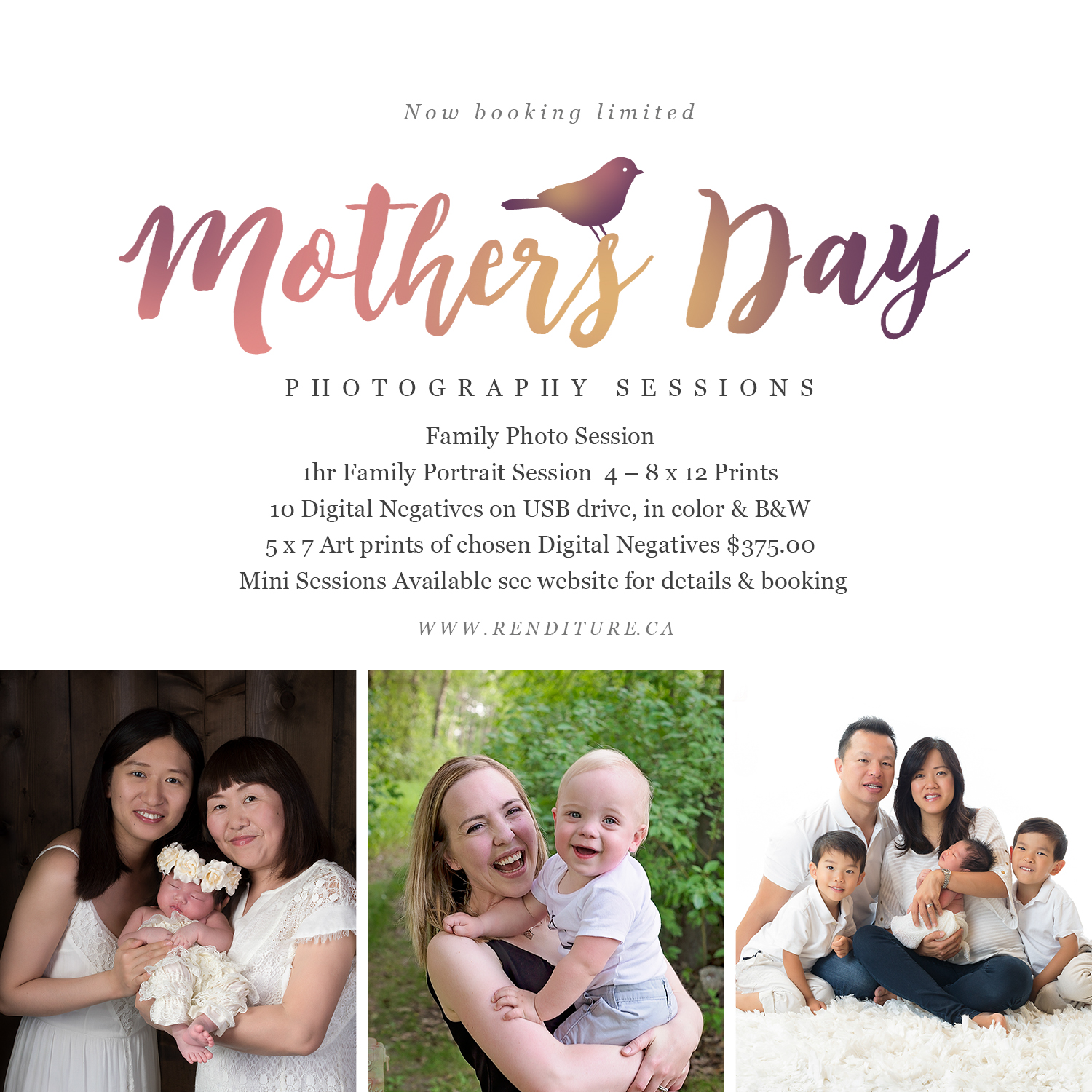 Mothers Day,Family Photo,Easter,Easter Mini,Newborn Photography,Saskatoon,Photographer,Maternity,Photography,Newborn,Photographers,Pregnancy,Family,Renditure,Child,Photos,Saskatchewan,YXE,SK,IVF