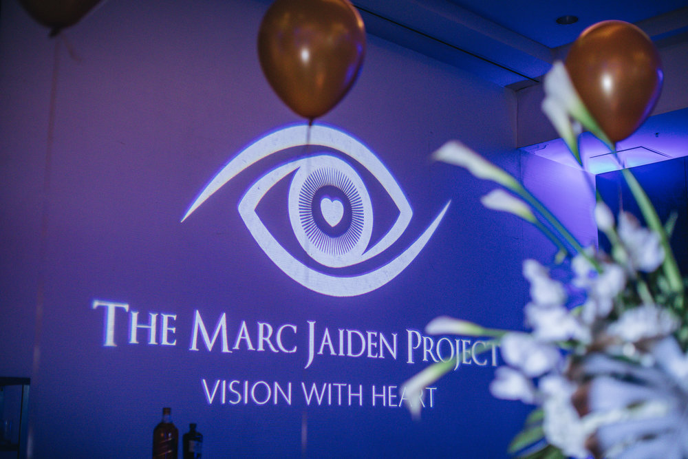 Marc Jaiden Project