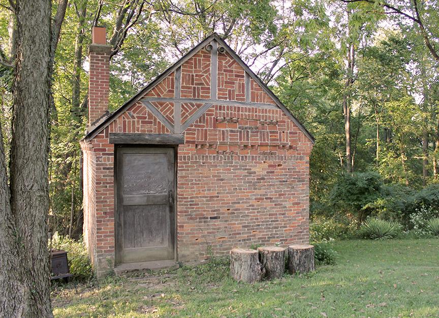 Harland Hubbard Studio and Preserve