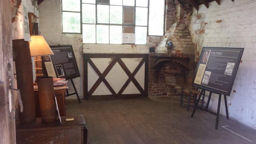 Harlan Hubbard Studio and Preserve