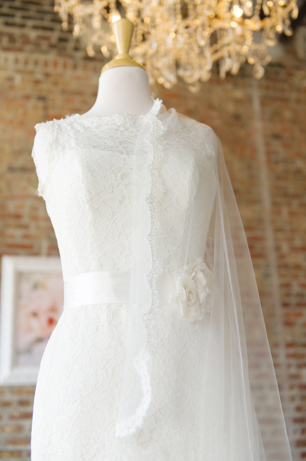 The White Magnolia Bridal Collection
