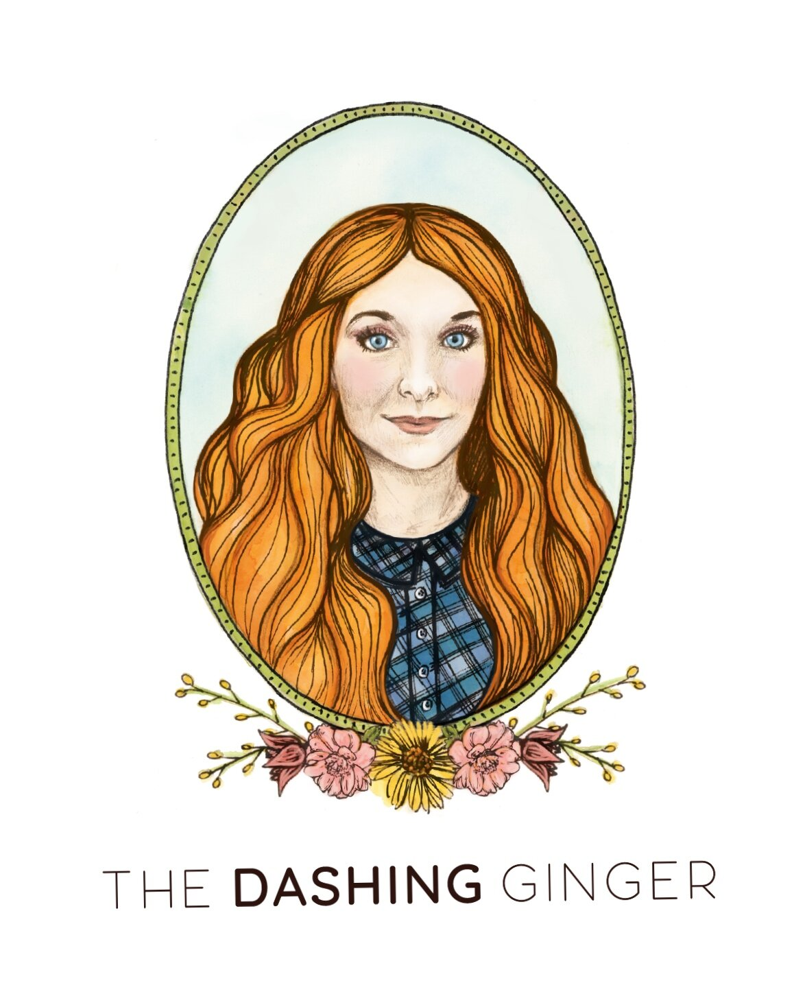 The Dashing Ginger