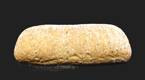 Pane di Casa Grained