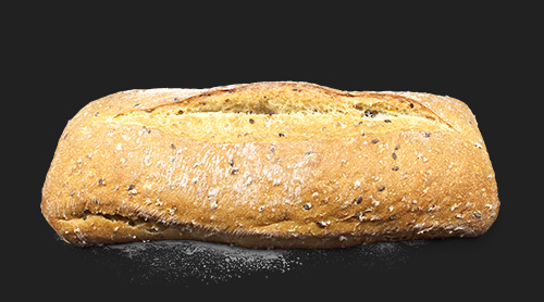 Grained Sourdough