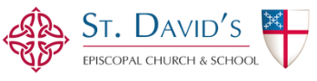 St David's logo.png