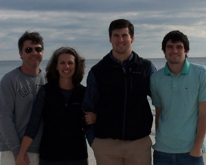 4 of us at Seagrove Beach square.JPG