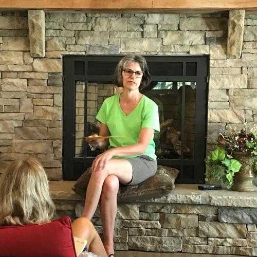 Lisa teaching 06242018.jpg