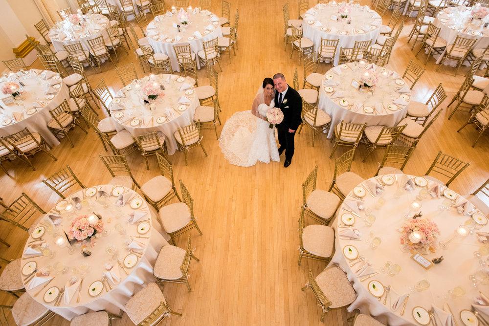 Pre-Ceremony -