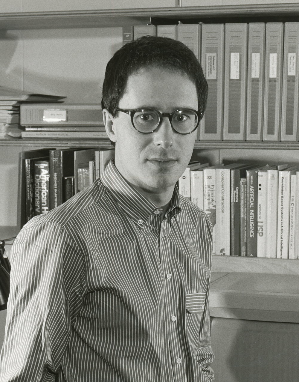 Editor, Computer Music Journal, MIT Press, Cambridge, Massachusetts 1984