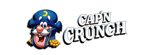 Captain Crunch logo