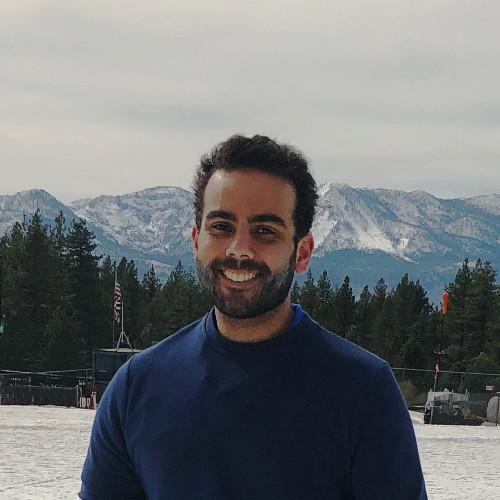 Imran Dean,  Associate at DC Thomson Ventures