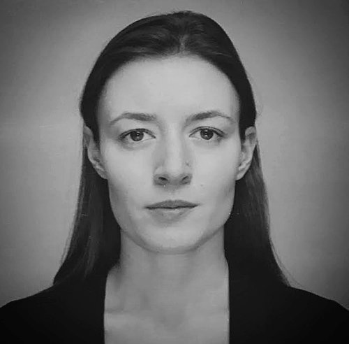 Veronika Kapustina Angel Investor