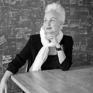 Elisa Baseley,  Managing partner at Baseley & Polyak