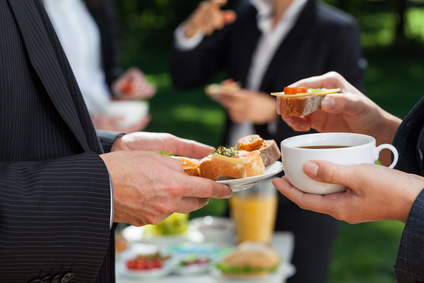 Catered Events - Let's make your event one to remember. Get-together or celebration, we are here to create unforgettable tastes and memories for you and your guests. Whether it is drop off trays or a Petite Bites station, your event will be tailor made for you.