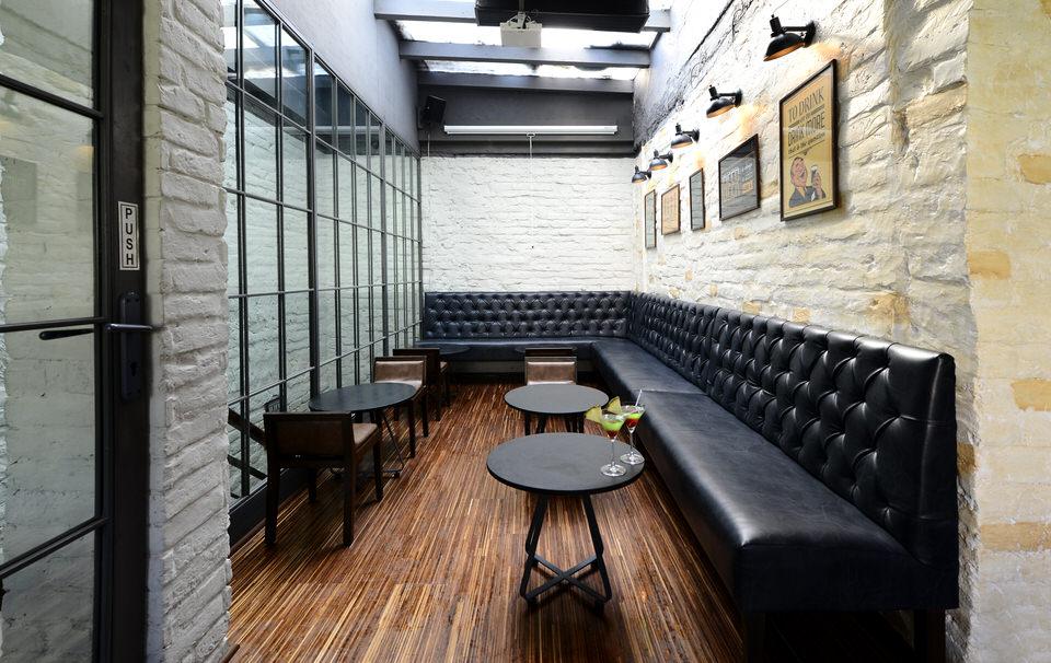 Harry's, Delhi -