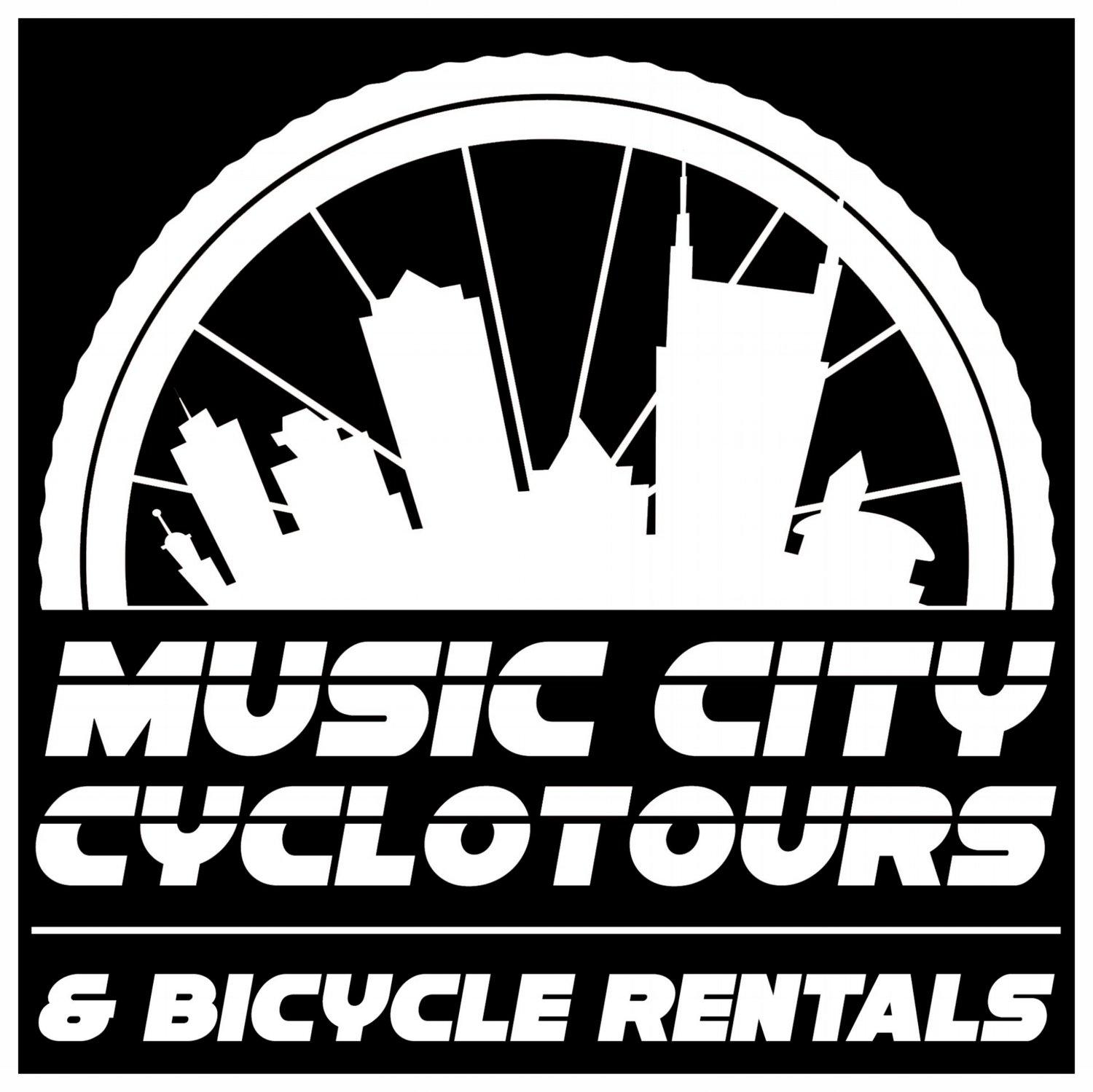 Music City Cyclotours & Bicycle Rentals