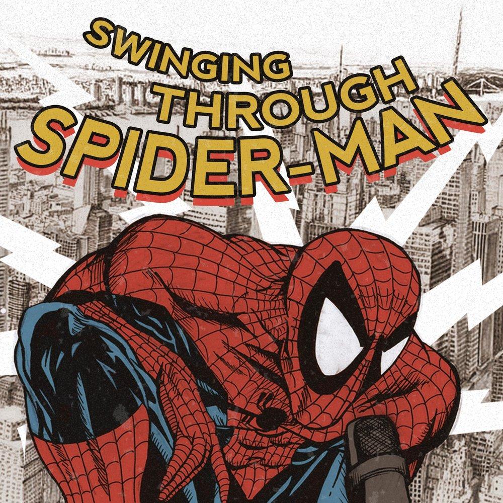 Swinging Through Spider-Man