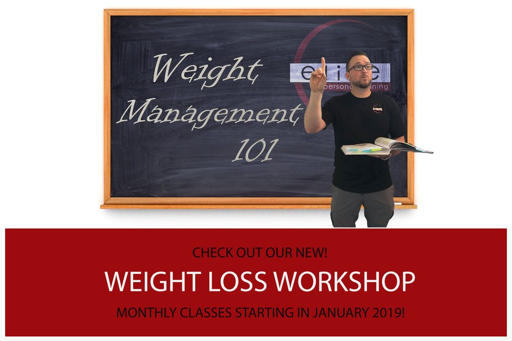 Weight-loss Workshop