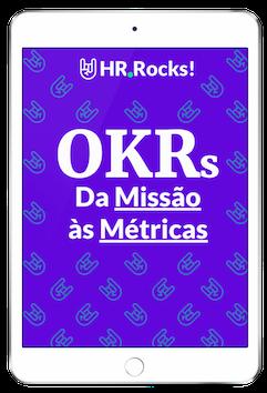 OKRs - Da Missão às Métricas
