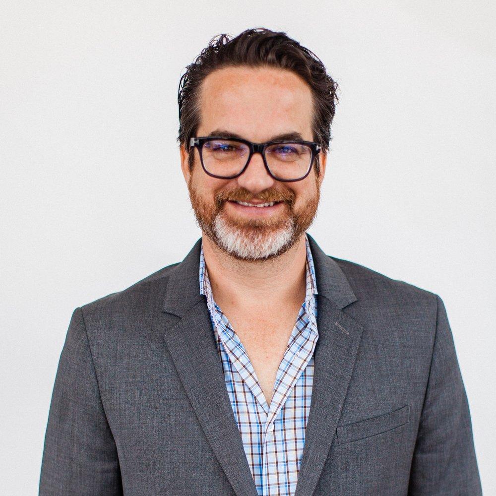 Mark Hart, AIA, NCARB    Senior Architect / CEO