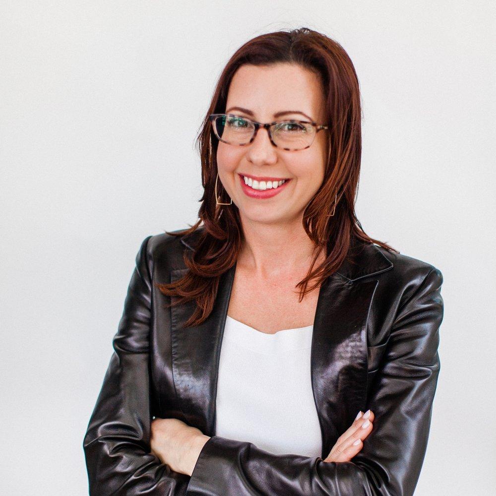 Tessa Cooper    Bookkeeper