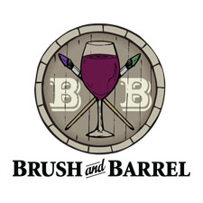 Brush and Barrel